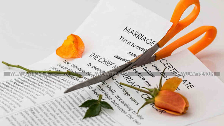 SC Dissolves Marriage Invoking Article 142, Saying Marriage Was a Dead Letter