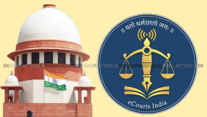 SC E-Committee Notifies Draft Rules on Live Streaming and Recording of Court Proceedings; Objections Invited