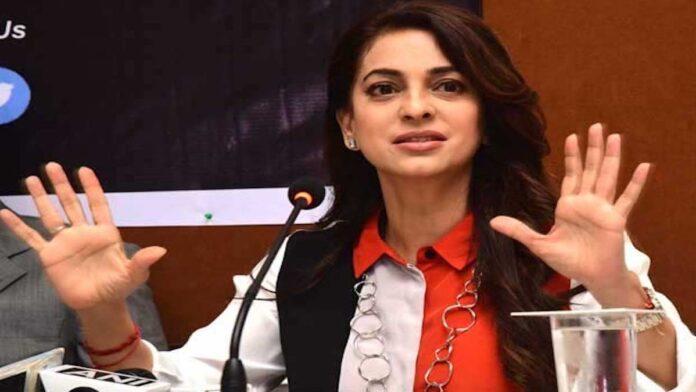 Delhi HC Dismisses Juhi Chawla's 5G Suit; Slaps Rs 20 Lakh Cost