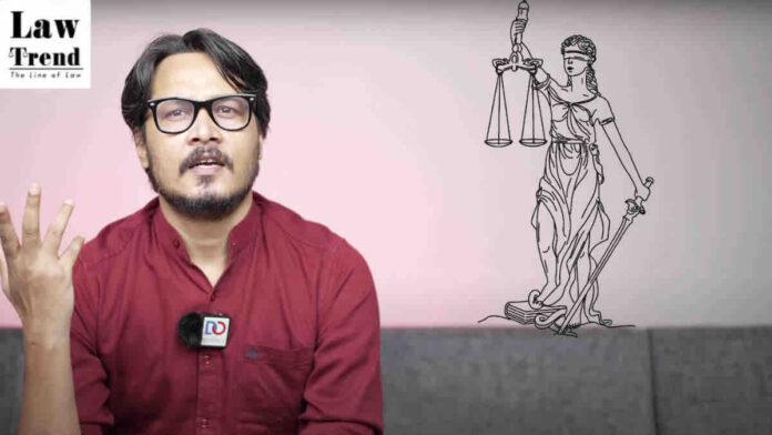 Ajeet Bharti Video Roasting High Court and Supreme Court Judges- Law Student Seeks AG's Consent for Contempt Action