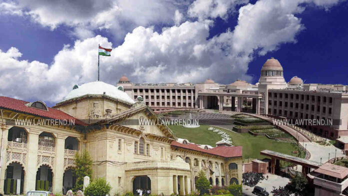 Allahabad HC Finalizes Guidelines For Physical Hearing From 14 July