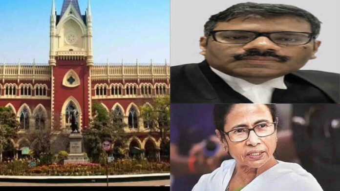 BREAKING: Justice Chanda Refuses to Recuse From Hearing Mamta Banerjee's Election Petition; Imposes 5 Lakh Cost