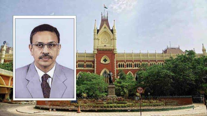 Chutzpah; CJ is not Master of Everything: Justice Bhattacharya Strongly Condemns Reassigning of Cases to a Division Bench