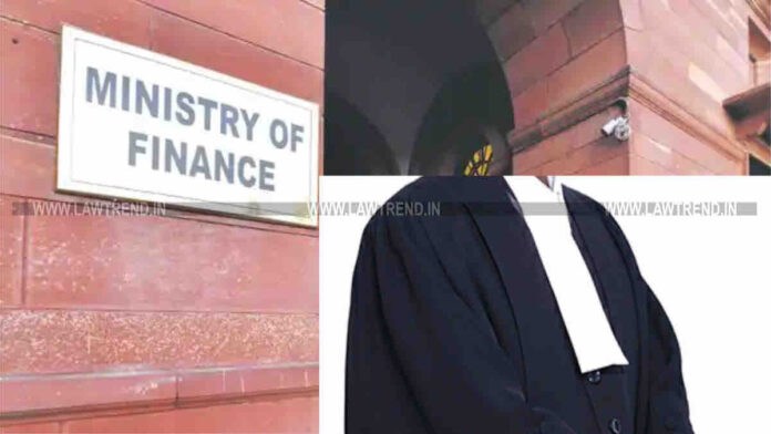 Now Lawyers Can Become Member of Tribunals Across the Country; Finance Ministry Notifies Rules
