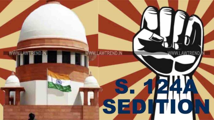 [124A Sedition] This Law was Used to Silence Mahatma Gandhi, Is it Needed after 75 Years of Independence? CJI NV Ramana