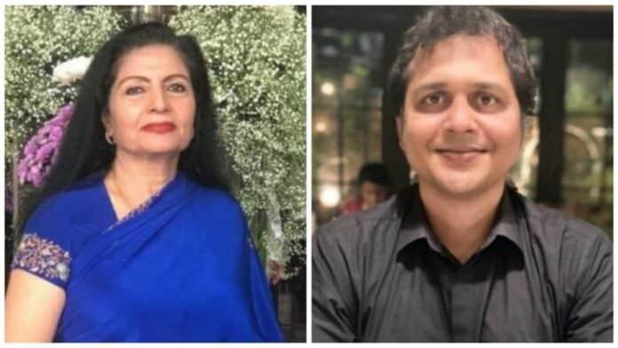 Saket Gokhale Lakshmi Puri