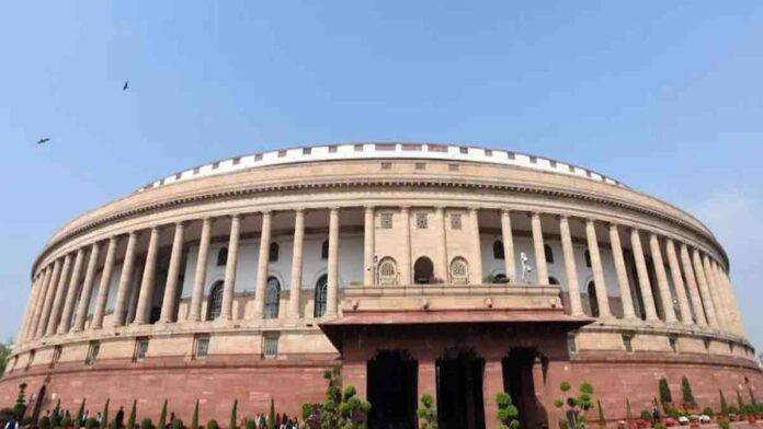 Monsoon Session of Parliament Starts Today; Important Bill to be Considered
