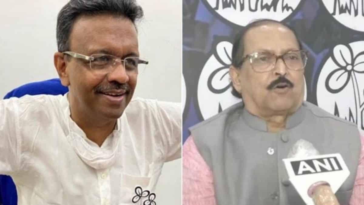 नारदा प्रकरण में बंगाल सरकार के दो मंत्रियों को स्पेशल कोर्ट ने किया तलब - Law Trend