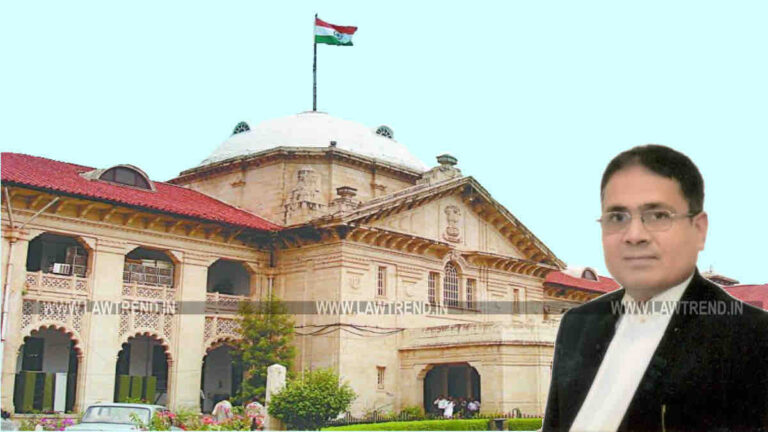 Can FIR Under Prevention of Damage to Public Property Act Be Lodged For Encroachment Over Gram Sabha Land? Allahabad HC Judgment