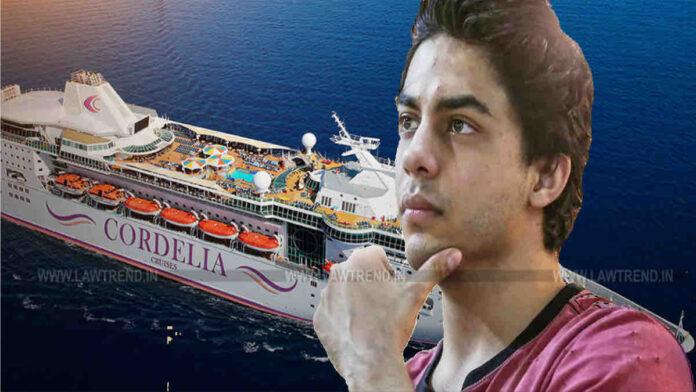 Aryan Khan Cruise Ship Drug Case