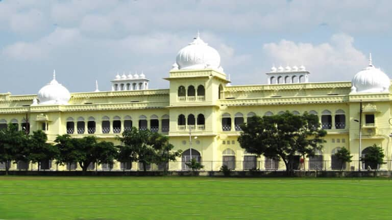 Allahabad HC Quashes Penalty Imposed on College by Lucknow University