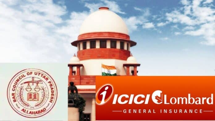 SC-UP bar council-ICICI
