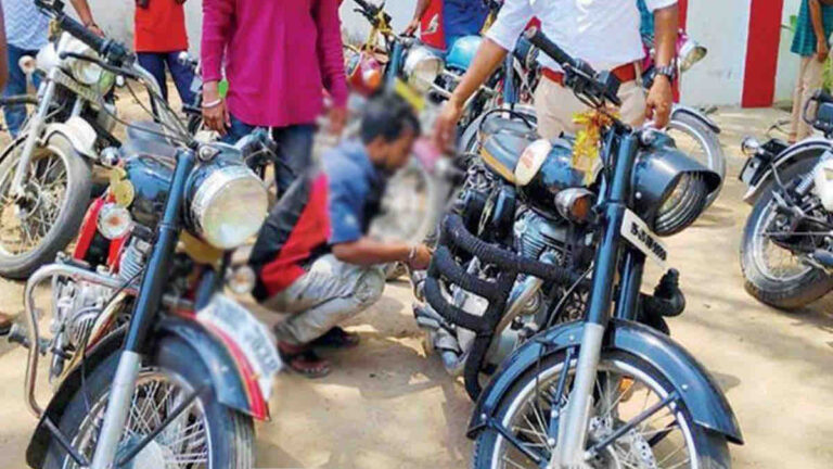Toll-Free Number and Online Complaint Mechanism Evolved Against Noise Pollution by Modified Silencers, Informs UP Govt to Allahabad HC