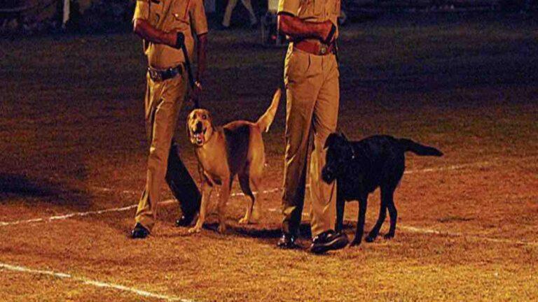 क्या केवल पुलिस खोजी कुत्ते के साक्ष्य के आधार पर अदालत किसी को दोषी ठहरा सकती है?